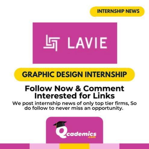 Bagzone Lifestyles Private Limited Internship: Best Graphic Design Internship News