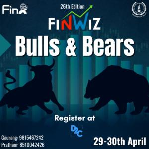 Bulls & Bears – Flagship Stock Market Simulation