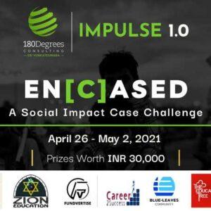 180DC SVC's Annual Flagship Event: Impulse