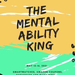 The Mental Ability King by Kendriya Vidyalaya Alumni Group