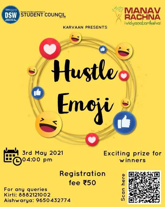 Emoji Hustle