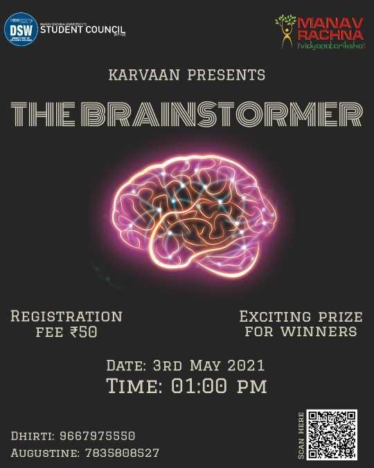 The Brainstromer