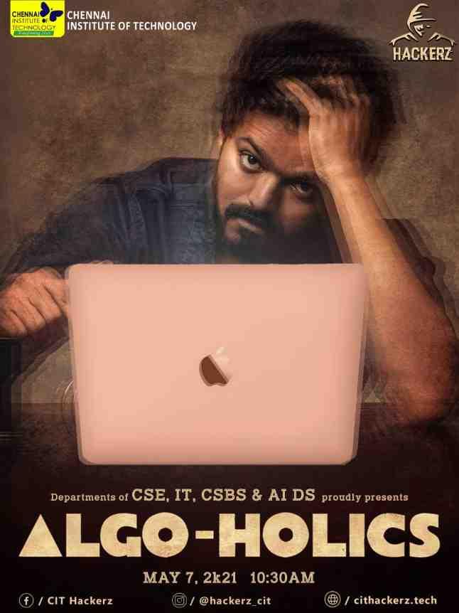 Algoholics