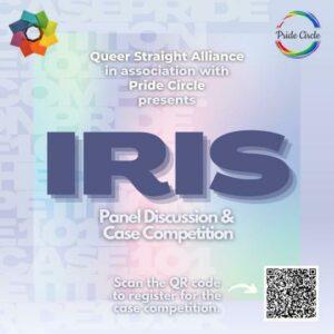 IRIS Panel Discussion & Case Competition