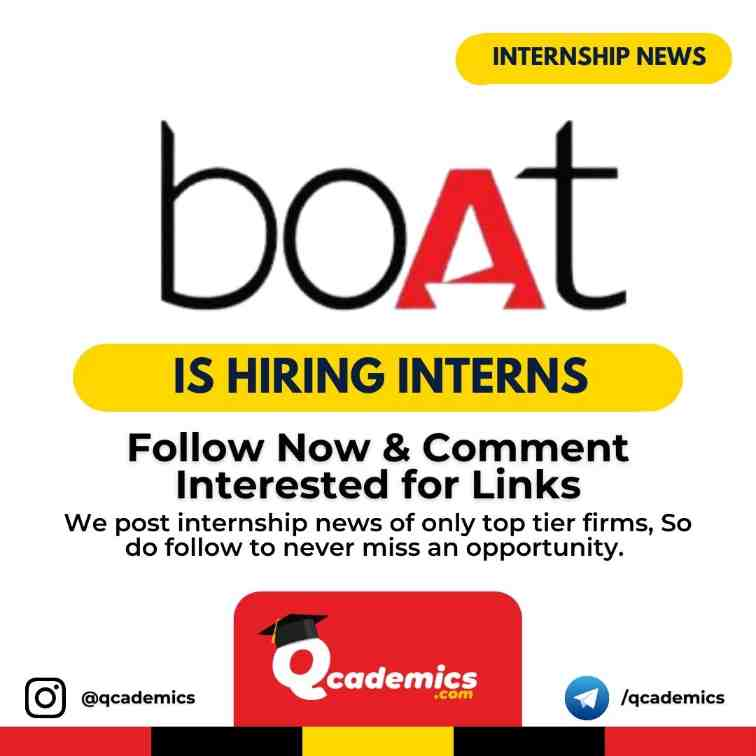 Read more about the article BoAt Internship News: Graphic Design