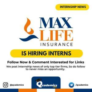 Internship at Max Bupa Health Insurance: Business Analytics