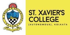 St. Xaviers College Student Consultant